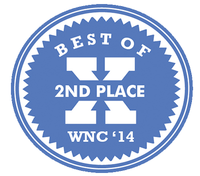Best of WNC 2014